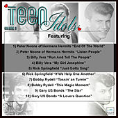 Teen Idols, Vol. 3 by Various Artists