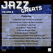 Play & Download Jazz Greats, Vol. 5 by Various Artists | Napster