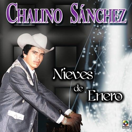 Nieves de Enero by Chalino Sanchez