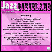 Play & Download Jazz from Dixieland, Vol. 3 by Various Artists | Napster