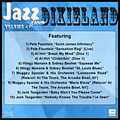 Play & Download Jazz from Dixieland, Vol. 4 by Various Artists | Napster
