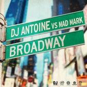 Broadway von DJ Antoine