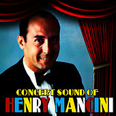 Concert Sound of Henry Mancini by Henry Mancini