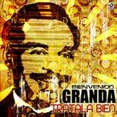 Play & Download Tratala Bien by Bienvenido Granda | Napster