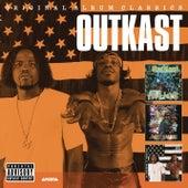 Original Album Classics by Outkast