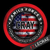 Play & Download Cray Button (feat. Lecrae) by Family Force 5 | Napster