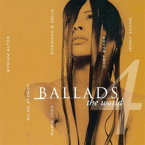 Ballads - The World by Various Artists