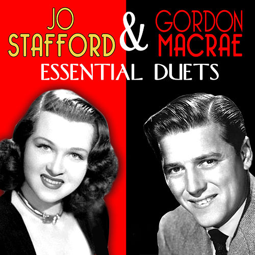 Essential Duets de Gordon MacRae