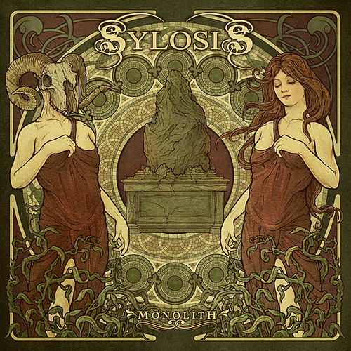 Monolith by Sylosis