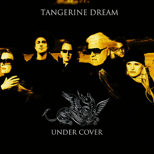 Under Cover by Tangerine Dream