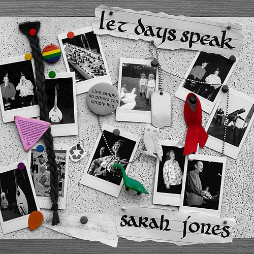 Play & Download Let Days Speak by Sarah Jones | Napster