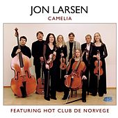 Play & Download Camelia by Jon Larsen | Napster