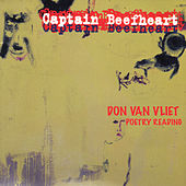 Don Van Vliet Poetry Reading by Captain Beefheart