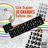 Los 16 Grandes Exitos De by Los Bondadosos