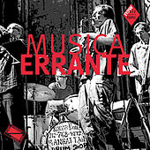 Musica errante by Various Artists