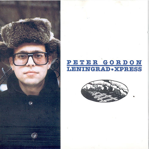 Play & Download Leningrad Xpress by Peter Gordon | Napster