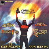 Play & Download 15 Canonasos by Banda Cuisillos | Napster
