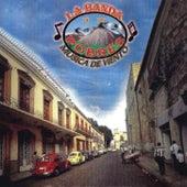 La Banda Del Carro Rojo by La Banda De Los Pobres Musica De Viento