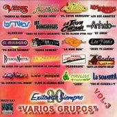 20 Exitos De Siemple Vol.3 by Varios grupos