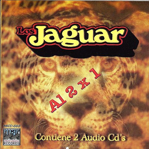 Play & Download Al 2 X 1 by Jaguares | Napster
