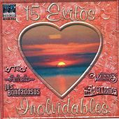 Play & Download 15 Exitos by Various Artists | Napster