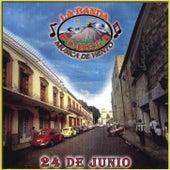 Play & Download 24 De Junio by La Banda De Los Pobres Musica De Viento | Napster