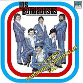 Play & Download 15 Exitos Versiones Originales Vol.1 by Los Bondadosos | Napster