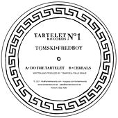 Play & Download Do The Tartelet by Tomas Barfod | Napster