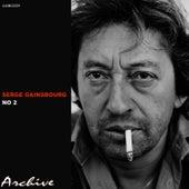No 2 & OST Voulez-Vous Dansez Avec Moi by Serge Gainsbourg