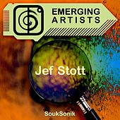Play & Download SoukSonik by Jef Stott | Napster