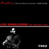 The Natural Soul von Lou Donaldson
