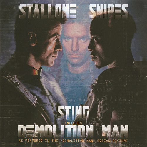 Play & Download Demolition Man by Sting | Napster