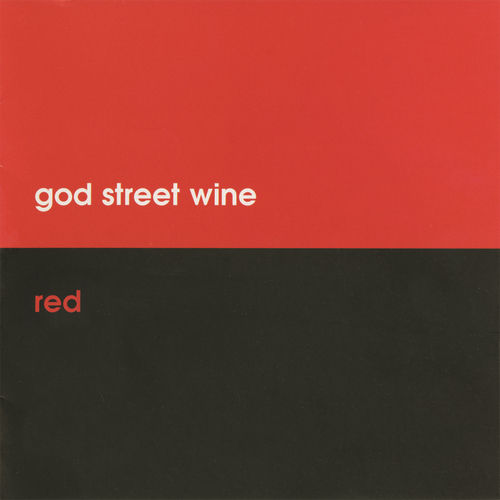 Play & Download Red by God Street Wine | Napster