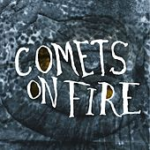Play & Download Blue Cathedral by Comets On Fire | Napster
