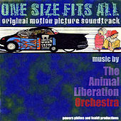 Play & Download One Size Fits All by ALO (Animal Liberation Orchestra) | Napster