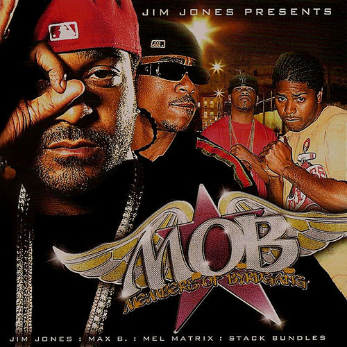 M.O.B. Members of Byrdgang by Various Artists
