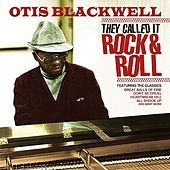 Play & Download They Called It Rock & Roll by Otis Blackwell | Napster