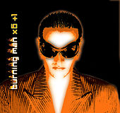 Play & Download Burning Man x6+1 by Daniel Ash | Napster