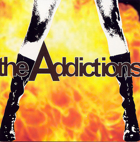 Play & Download The Addictions by The Addictions | Napster