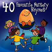Play & Download 40 Favourite Nursery Rhymes & Songs - Volume 1 by The Jamborees | Napster