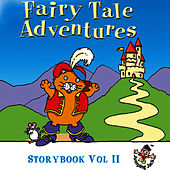 Play & Download Fairy Tale Adventures … Story Book Volume 2 by The Jamborees | Napster