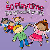 Play & Download 50 Playtime Songs & Rhymes by The Jamborees | Napster