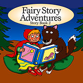 Play & Download Fairy Story Adventures - Story Book 2 by The Jamborees | Napster