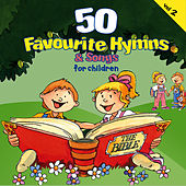 50 Favourite Hymns & Songs for Children - Volume 2 by The Jamborees