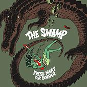 Fresh Meat for Dinner by Swamp