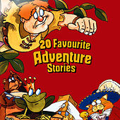 Play & Download 20 Favourite Adventure Stories by The Jamborees | Napster