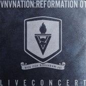 Reformation 1 (Live Tracks) von VNV Nation