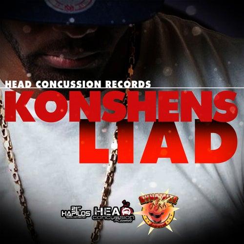 Liad - Single by Konshens