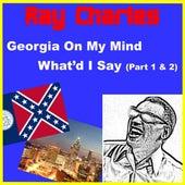 Georgia on My Mind von Ray Charles