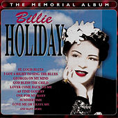 Play & Download The Memorial Album by Billie Holiday | Napster